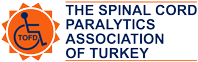 The Spinal Cord Paralytics Association of Turkey, Logo